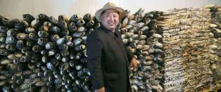 Verdens mest kjente diktatorfamilie feirer i dag 70 �r med jernstyre