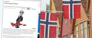 Norge m� gjenoppdage �viking-�nden�, hyller John Fredriksen og omtaler Norges nyord naving
