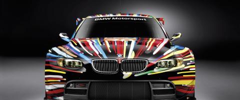Norge diger i BMW