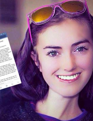 Muskelsyke Tonjes (16) Bieber-dr�m delt av tusener