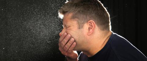 Ny norgesrekord i p�viste influensatilfeller