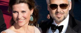 Ari Behn og Martha Louise tjente under 500 000 - til sammen