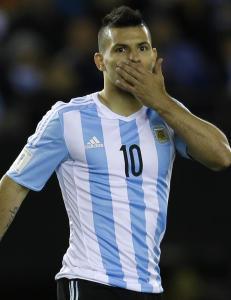 City m� klare seg uten Ag�ero, Silva og Kolarov i helgas runde