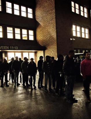 Innvandringen endrer balansen mellom kvinner og menn i Norge
