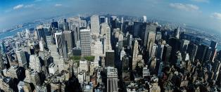 Stadig flere flyr til USA: Hit drar du direkte