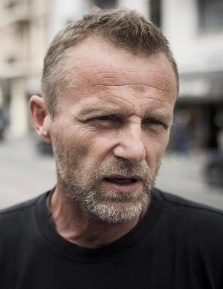 �Sn�mannen�-filmen legges til Oslo
