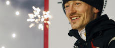 Hopplegenden Malysz  klar for sitt femte Rally Dakar