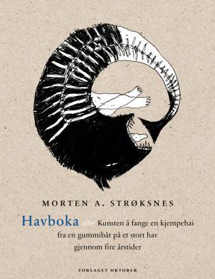 Anmeldelse: Morten Str�ksnes' bok er en str�lende blanding av kunnskapsbok og fiskeskr�ne
