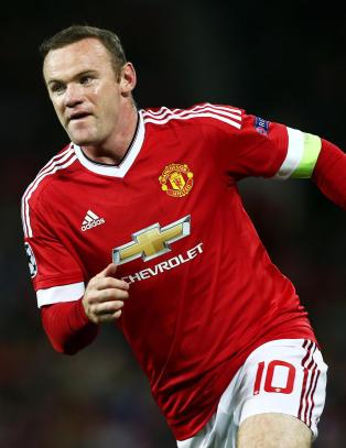 Rooney fra A til �: Elsker karaoke, fridde p� bensinstasjon og skriver dikt