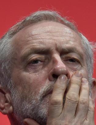 Kan Corbyn redde Labour?
