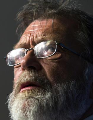 Aarebrot om Human-Etisk Forbund: - Bytt navn eller inviter inn religi�se