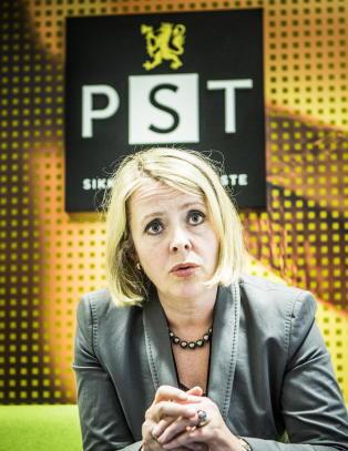 PST: Har ikke etterretning som tilsier at IS aktivt sender terrorister med flyktningstr�mmen