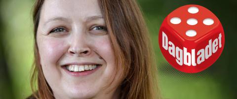 Anmeldelse: Med Siri Pettersen har Norge f�tt en fullblods fantasydronning