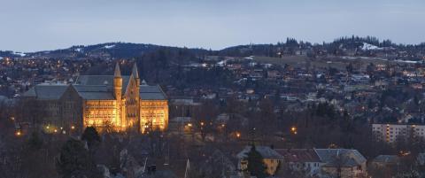 Kusma-epidemi rammer studenter i Trondheim, Oslo og p� Vestlandet