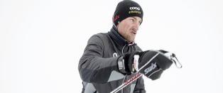 NRK beholder rettighetene til vintersporten til 2021