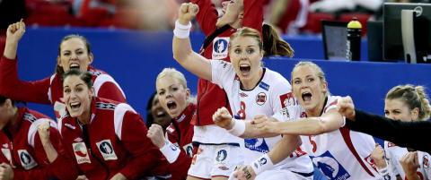 Norge ber om at de nye h�ndballreglene utsettes til etter OL