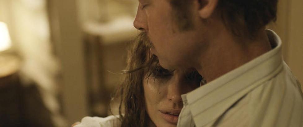 Brad og Angelina i sjeldent intervju: - M� gj�re det beste ut av situasjonen