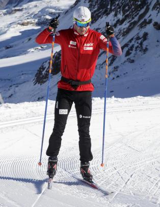 Langrenns�pningen i fare, men skiskytterne har mer enn nok sn�