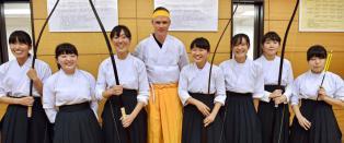 Girosjef ut mot rykter om rittstart i Japan