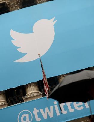 Brukerne raser mot Twitters nye funksjon