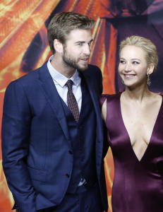 Hemsworth om Jennifers nakenskandale: - Jeg var skikkelig forbanna