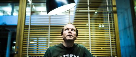 Anmeldelse: Johan Harstads nye roman vil ta pusten fra deg