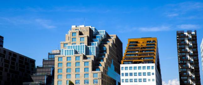 DNB har solgt eiendom for 6 milliarder, men stopper ikke der