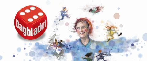 Anmeldelse: Denne biografien om Astrid Lindgren er �rets julegave til barna