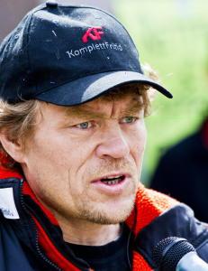 Lars Monsen hevder han fikk kontakt med sin d�de hund: - Han takket meg