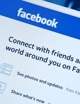 Dette tillater ikke Facebook at du skriver
