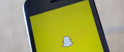 Mann (21) frifunnet for deling av nakenbilder fra Snapchat