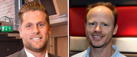 VGTV-Mads etter Eia-avvisning: �Les gjennom chatten v�r (...) Med mindre du har sperm p� brilleglassene igjen, da�