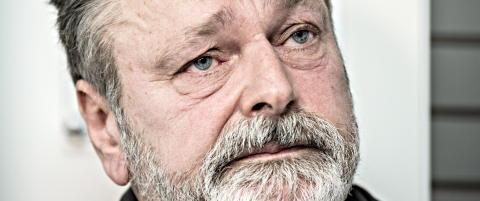 Korrupsjonssiktede Eirik Jensen blir krimforfatter