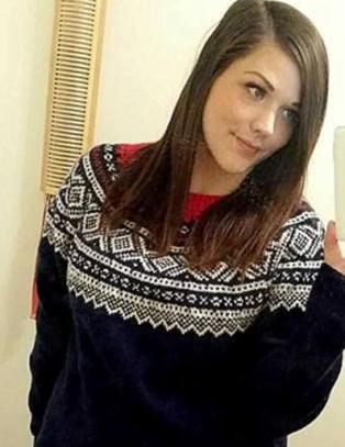 Ida (22): - Fikk beskjed om at jeg var for stor til � v�re h�rmodell
