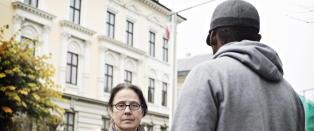 �John� ble torturert og flyktet fra Burundi. Etter sju �r i Norge ble han hentet midt p� natta