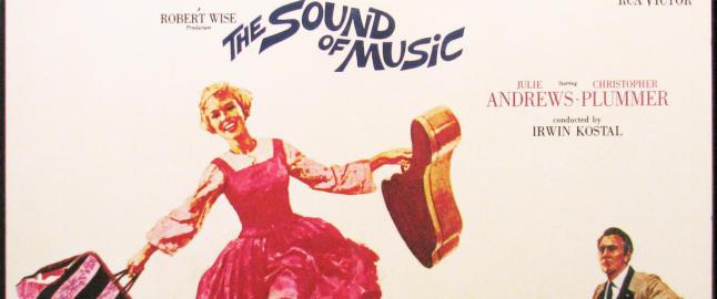 For femti �r siden var verden ruset p� �lyden av musikk�. Det er den fortsatt