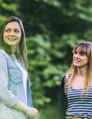 Oslo girls (ikke)