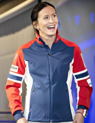 Marit Bj�rgens r�d for � bli verdens beste
