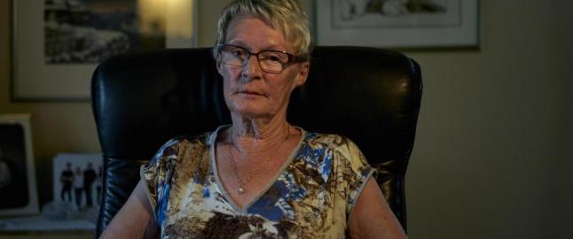 Karin (65) fikk 10 kroner i tjenestepensjon. N� f�r hun og 2000 andre penger tilbake