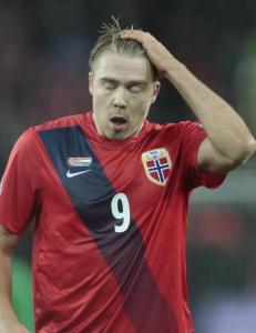 Vi gir fem 3-ere til de norske spillerne etter det vonde tapet