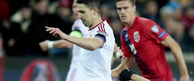 Ungarn-stjerna oppgitt f�r returkampen: - Hva kan jeg gj�re?