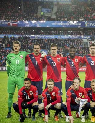 Over en million s� Norge tape mot Ungarn