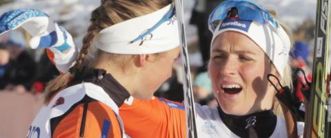 Norsk knockout i prologen i verdenscup�pningen