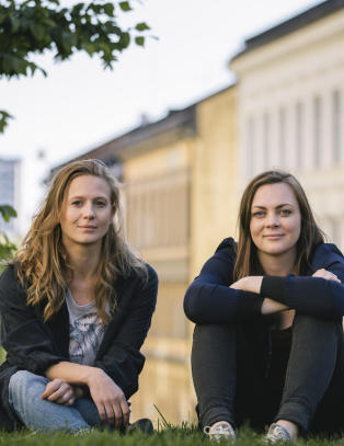 NRKs nye serie hylles av anmeldere og kjendis-Norge