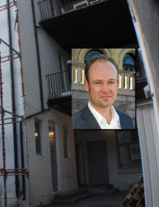 Naboer vurderer s�ksm�l mot stortings-politiker J�rund Rytman