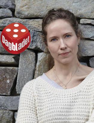 Anmeldelse: Hanna Dahl er en debutant som skiller seg ut