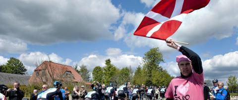 Danmark vil ha Tour de France-starten i 2018
