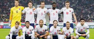Selv om Norge blir litt bedre neste gang, kan vi glemme VM i 2018