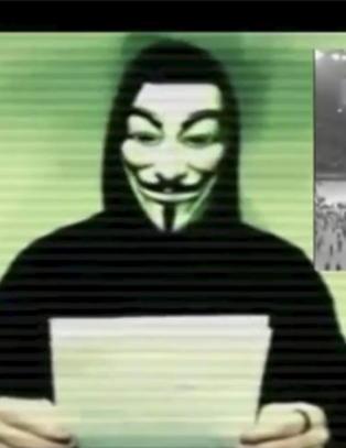 - Krigserkl�ringen til Anonymous betyr ikke noe som helst