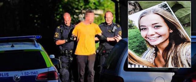 Livstid for mannen som hang Lisa Holm